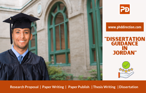 Best Dissertation Guidance in Jordon