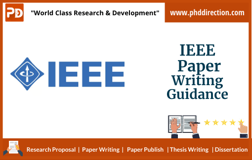 Research IEEE Paper Writing Guidance for Research Scholars