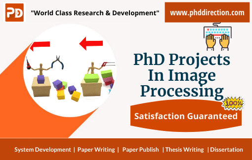 Buy PhD Projects in Image Processing for research scholars