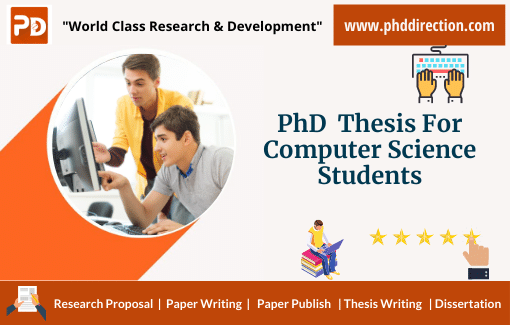 Buy PhD Thesis for Computer Science Students