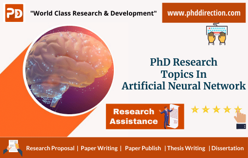 Innovative PhD Research Topics in Artificial Neural Network