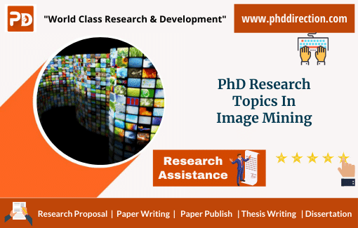 Innovative PhD Research Topics in Image Mining