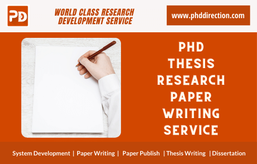 Buy PhD Thesis Research Paper Writing Service Online