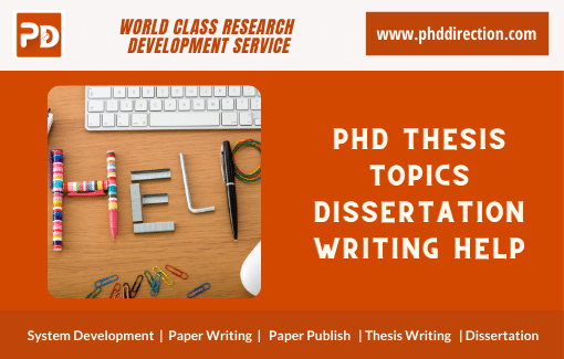 Research PhD Thesis Topics dissertation Writing Help