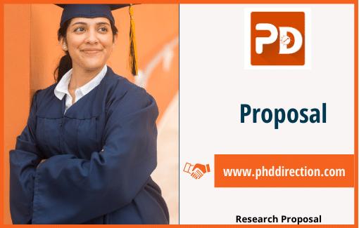 Novel Research Proposal Service