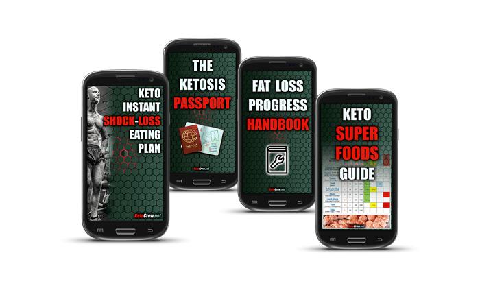 Keto Caveman Protocol review