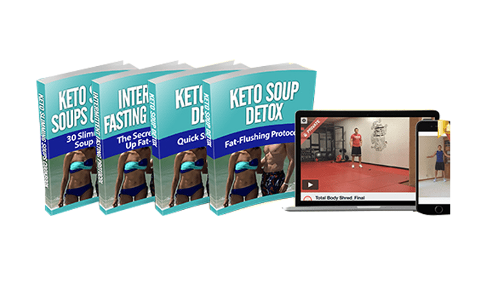 Keto Soup Detox review