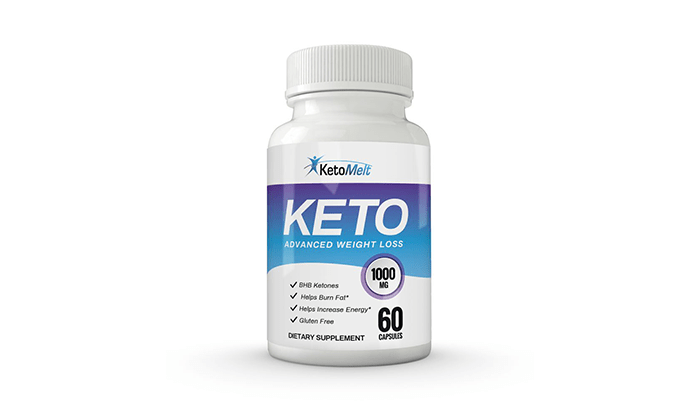 Keto melt review