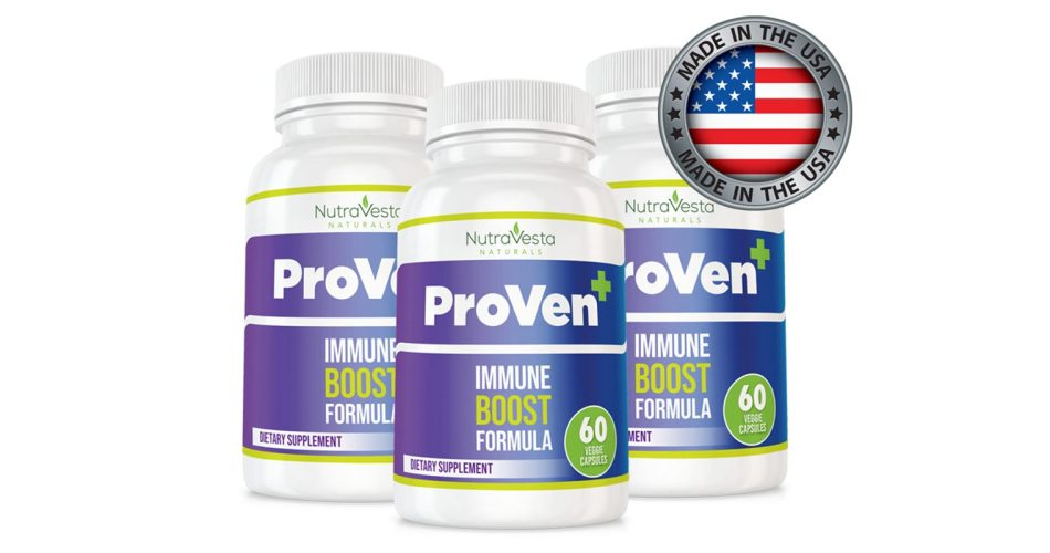 NutraVesta Proven Plus Review