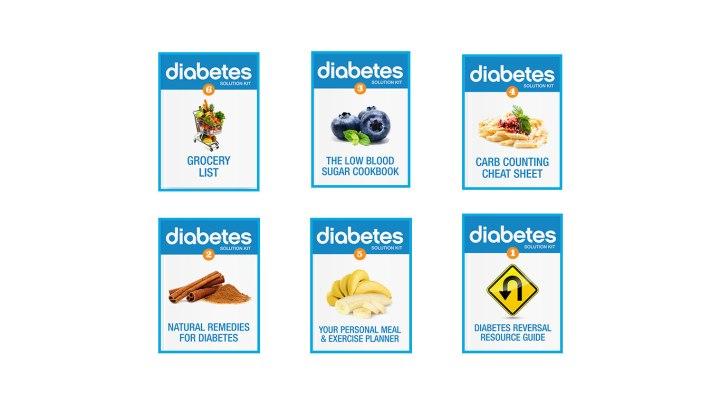 Diabetes Solution Kit Review-solution kit