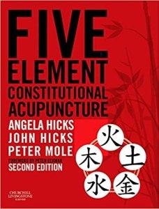 Constitutional acupuncture