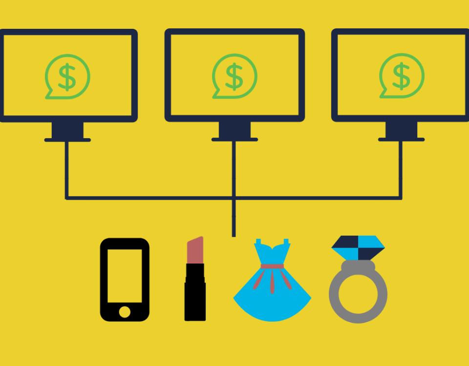 E-Commecer - Dicas de Como Vender Online
