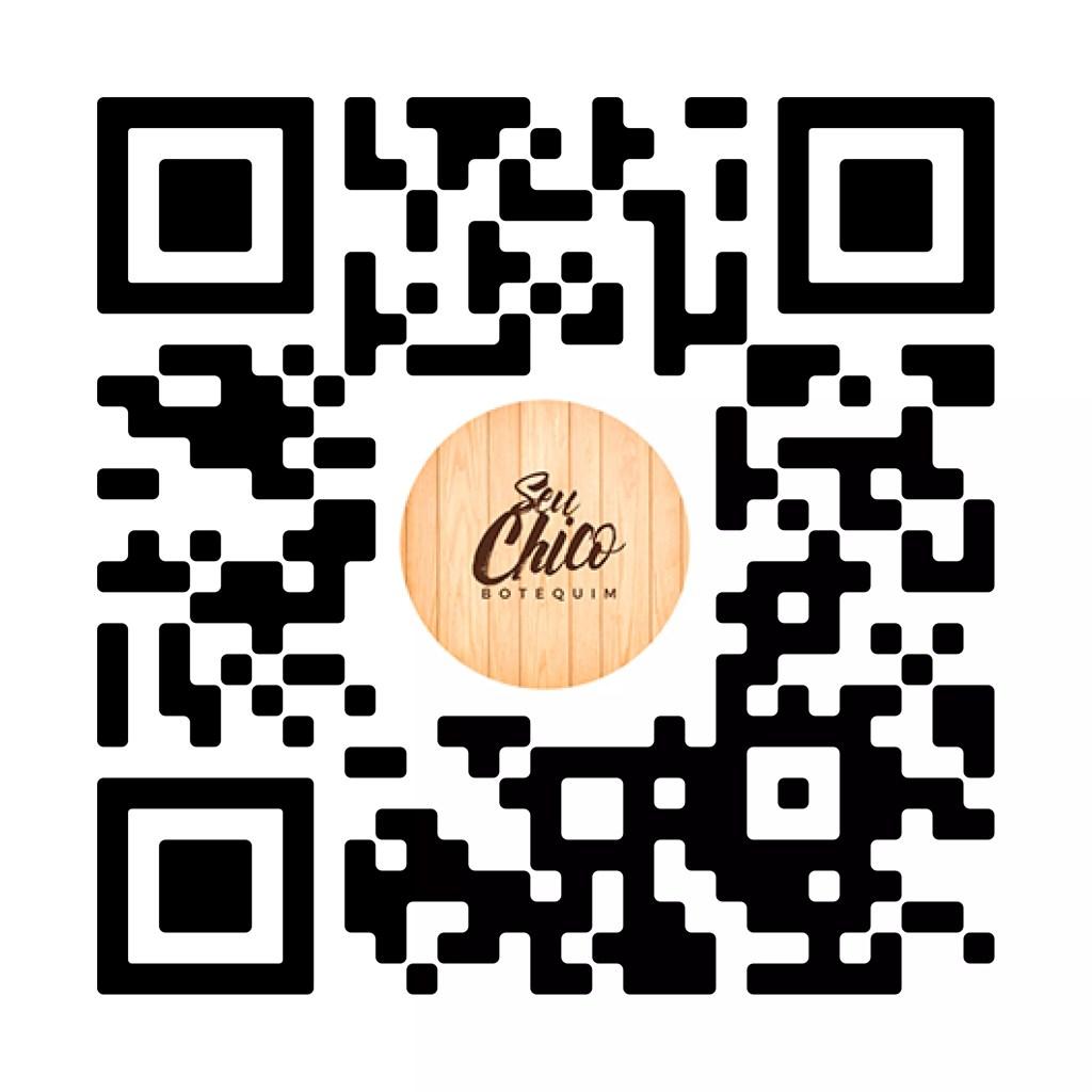 QR Code - Exemplo
