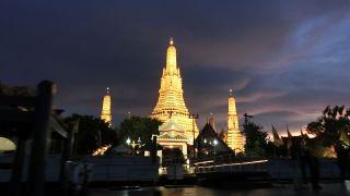 タイへ取材に行ってきました!