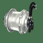 Rohloff speedhub 500/14 CC configurator
