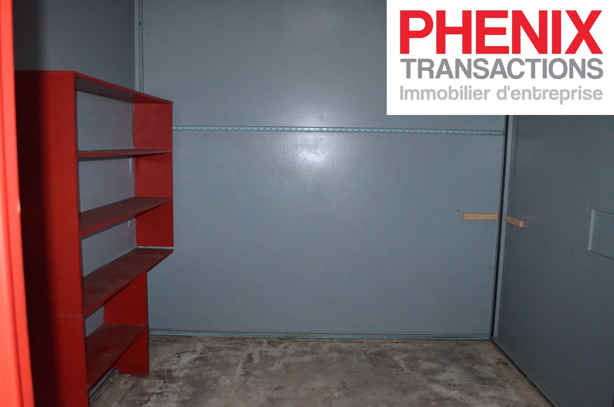 LOCAL DACTIVIT PONT LABB Phenix Transactions
