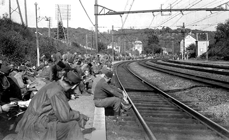 photo ancienne guerre mondiale