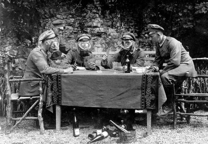 Colorisation photo premiere guerre mondiale