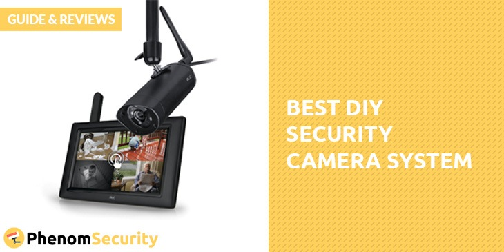 Best Diy Security Camera