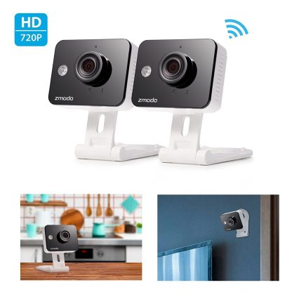Zmodo WiFi Wireless Smart Security Camera
