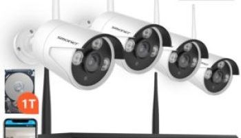 Best dvr security system guide reviews nvr vs dvr comparison difference between them freerunsca Choice Image