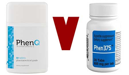 Should I buy Phen375 or PhenQ