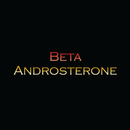 beta androsterone