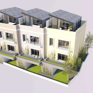 Gamma Concepts: Townhouses