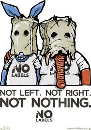 no labels art