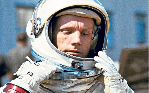 Neil Armstrong - Phi Delta Theta Fraternity