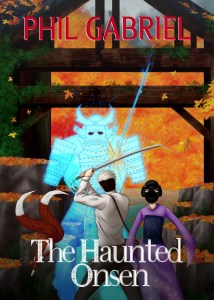 Latest Tokyo Supernatural Book Now Available! – The Haunted Onsen