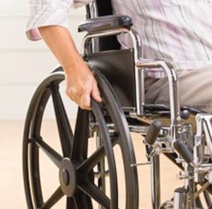 Disability Cases Lawyer PA
