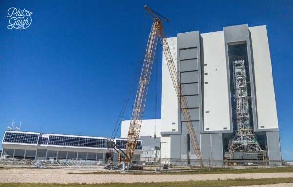 10 Best Attractions at NASA's Kennedy Space Center - Phil ...
