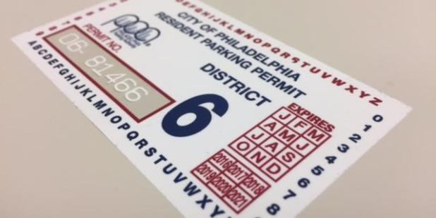Wa Dol New Car Temporary License Plate