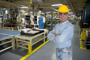 Manufacturing Business Plan insures long term success.