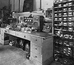 The Philco Repair Bench – Everything the antique radio collector