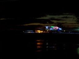 Blackpool North Pier at Night