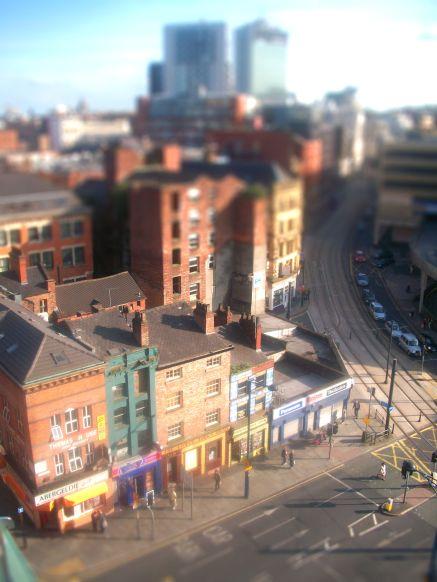 Shudhill Manchester