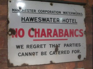 No Charbancs