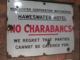 No Charbancs