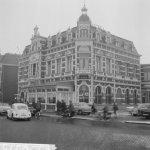 Hotel-Restaurant de Klanderij in Leeuwarden, alwaar op zaterdag 8 april 1967 het befaamde treffen tussen Philidor Leeuwarden en Philidor Leiden plaats vond.