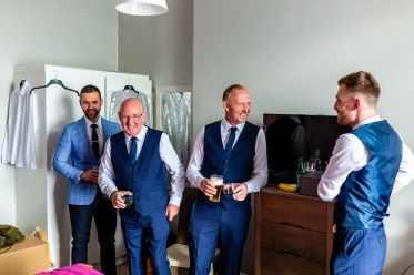 St Ives Wedding Photos - 30