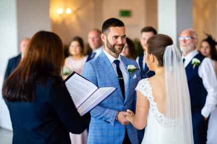 St Ives Wedding Photos - 38