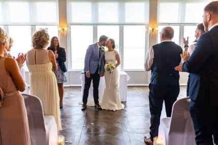 St Ives Wedding Photos - 41