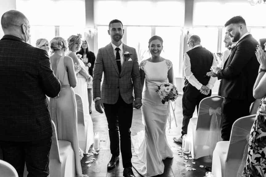 St Ives Wedding Photos - 42