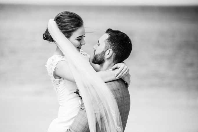 St Ives Wedding Photos - 60