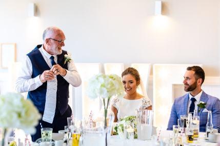 St Ives Wedding