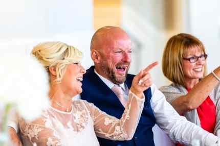 St Ives Wedding Photos - 82
