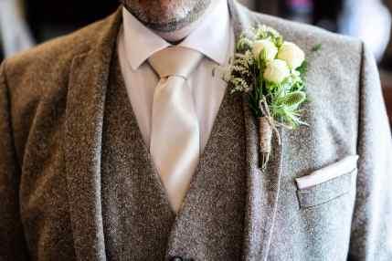 St Donats Wedding | Adrian+Rhiannon - 14