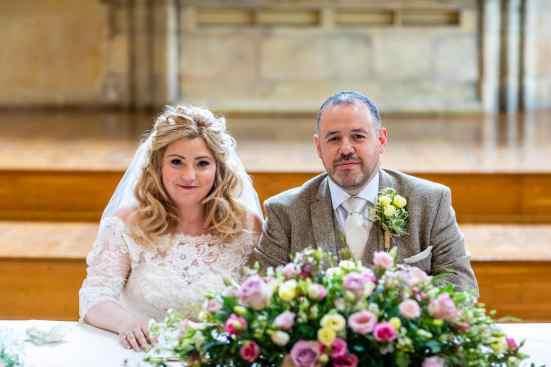 St Donats Wedding | Adrian+Rhiannon - 28
